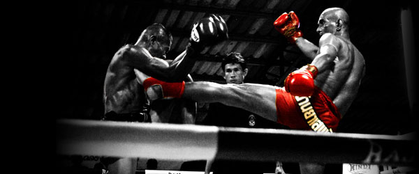 muaythaifight